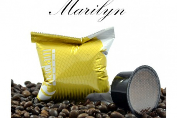 100 Capsule Marilyn Comp.Lavazza Blue