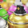 Spray con profumazione delicata