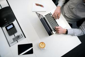 Smart ways of working
