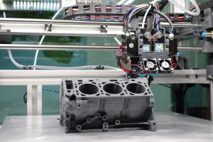 Additive Manufacturing: un futuro personalizzato