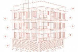 Smart building performance