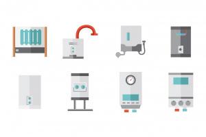 Quanto incide la qualità dell'acqua sull'efficienza delle caldaie?