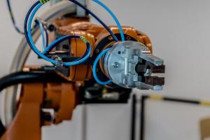 L'automazione in calo nel 2020, si aspetta il 2021 per risalire