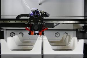 Additive Manufacturing, futuro in corso