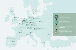 Idrogeno per edifici green, Italia ed Europa si preparano