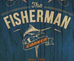 Visita lo Store The Fisherman Corner