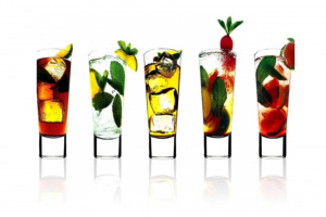 Cocktails pronti per bere