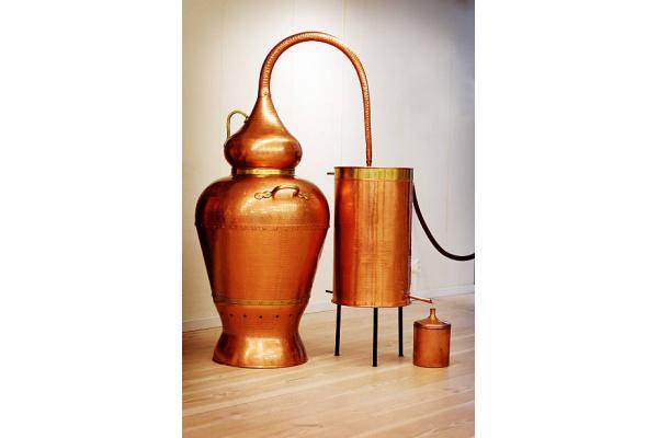 Distillati da cucina