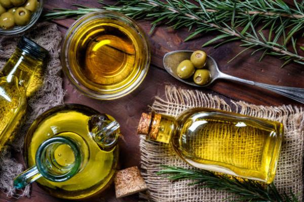 Olio e Aceti