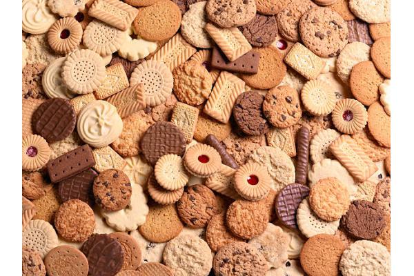 Per dolci e snack