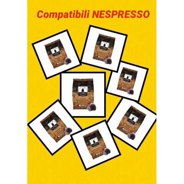 CAPSULE COMPATIBILI - NESPRESSO