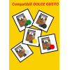 CAPSULE COMPATIBILI - DOLCE GUSTO