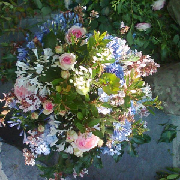 Allestimenti floreali 2