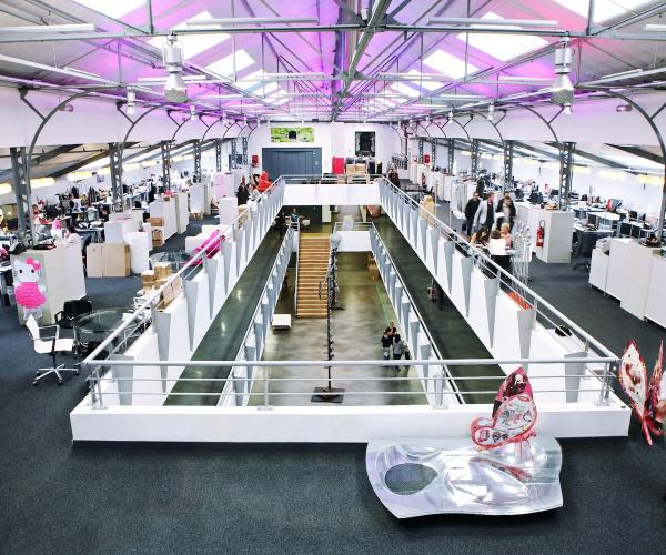 Ecommerce, la francese Vente-Privee lancia la sfida ad Amazon