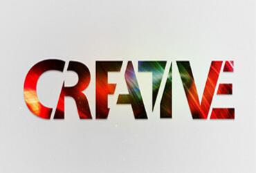 Think Bigger, Be Creative