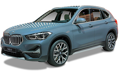 BMW X1 Sdrive 18d Business Advantage noleggio lungo termine