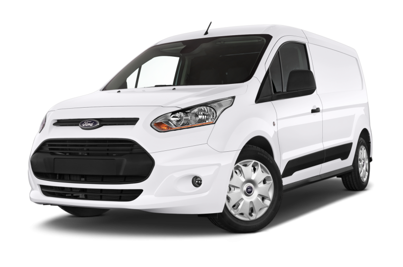 FORD TRANSIT CONNECT COIBENTATO