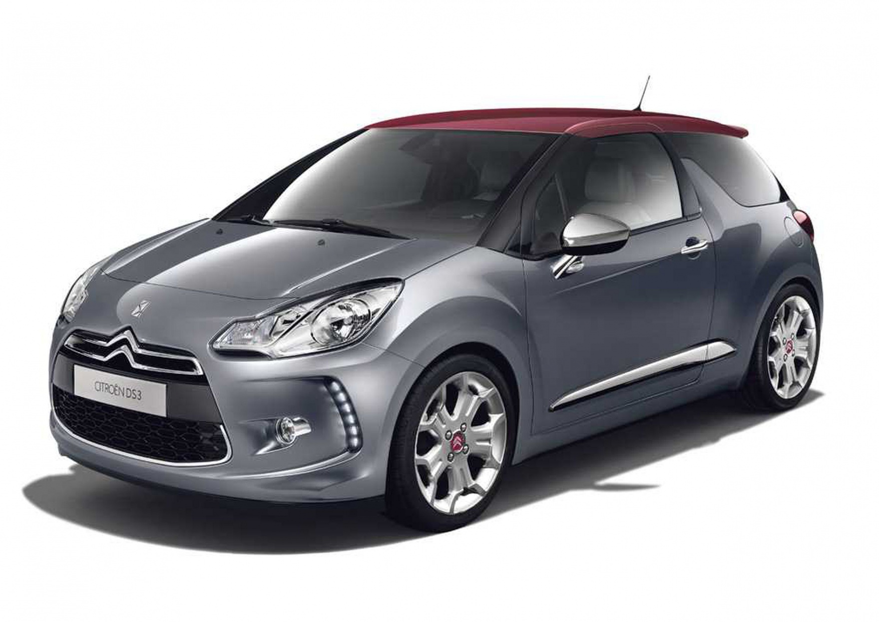 CITROEN DS 3 CROSSBACK BLUEHDI 100