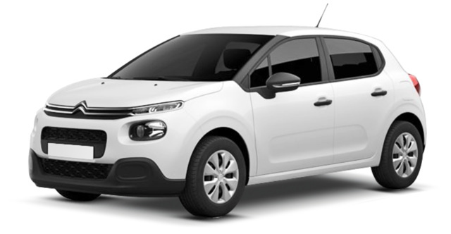 CITROEN C3 PURETECH 83 FEEL Neo Patentati