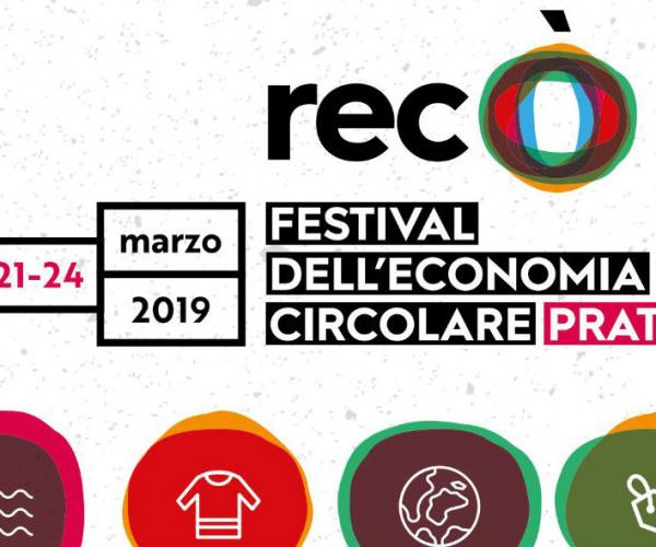 Recò, vita da festival per parlare di economia circolare