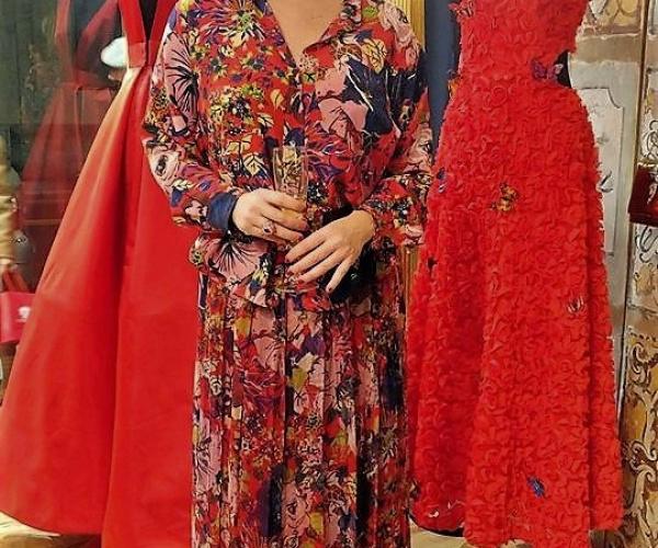 Couturier Maestri d'Arte, l'imprenditoria siciliana tra moda e innovazione