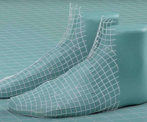 Perché le aziende investono sulla scansione 3D dei piedi