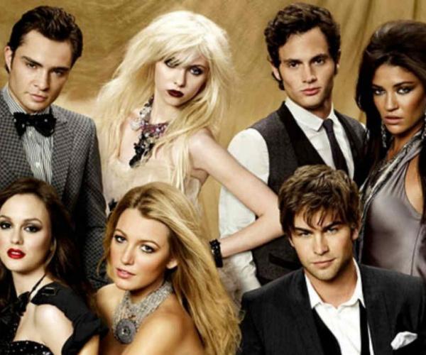 5 ragioni per recuperare Gossip Girl