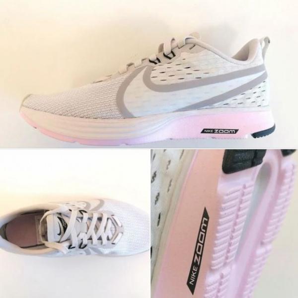 Nike running donna.