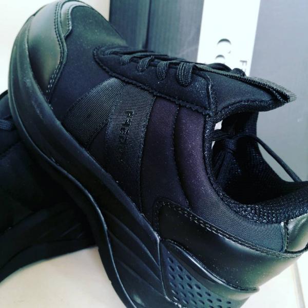 Nuova scarpa Freddy con sistema skinair!!! Traspirazione e extra comfort