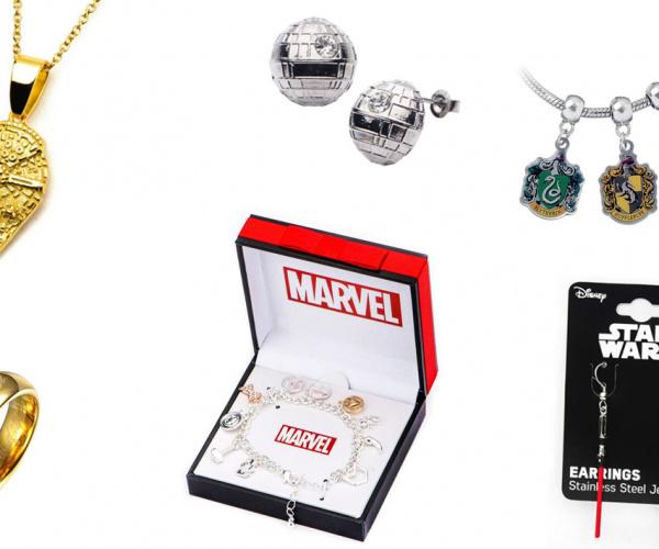 Idee per San Valentino, 10 gioielli da regalare solo ai nerd