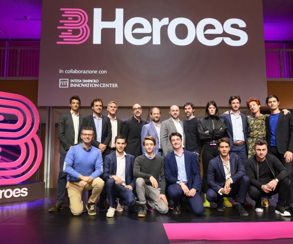 B Heroes su Sky Uno arriva la fase di accelerazione e venerdì 12 aprile c'è il gran finale