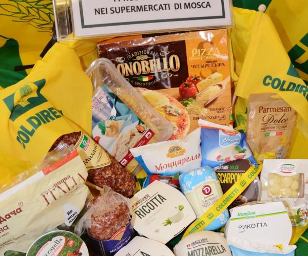 La contraffazione vale in Italia circa 7,2 miliardi di euro e sottrae oltre 100mila posti di lavoro