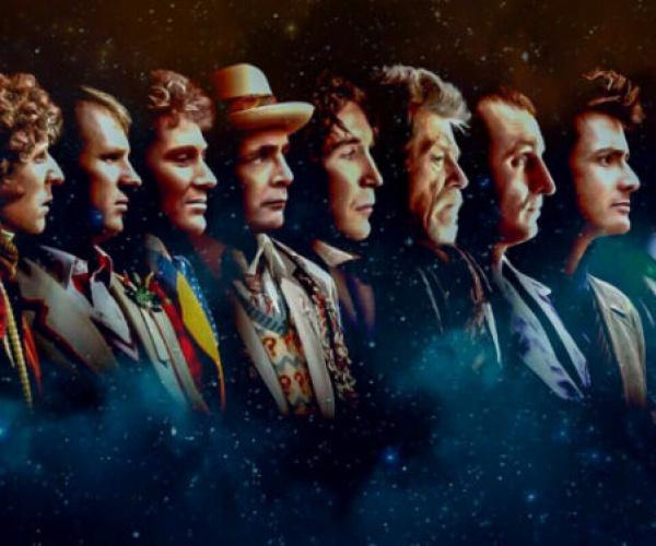 Doctor Who, la classifica dei nostri Dottori preferiti