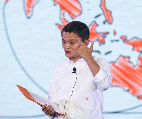 Alibaba compie 20 anni. E traccia il piano per vendere il made in Italy in Cina