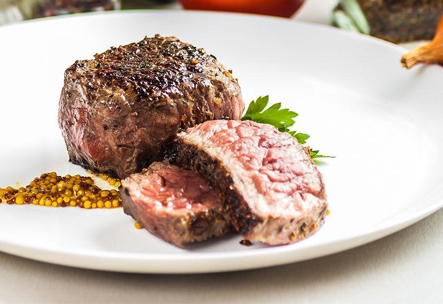 Secondi piatti di carne menu il camino da ugo for Secondi di carne