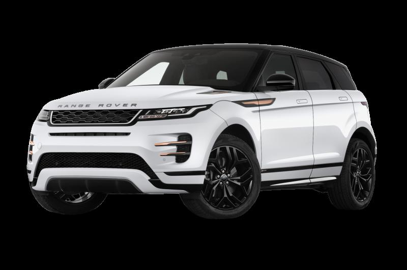 RANGE ROVER EVOQUE 2.0 D 150 BUSINESS EDITION AWD AUTO noleggio lungo termine