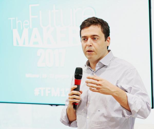 Le startup italiane volano a New York City per Made in Italy 2.0.2.0.