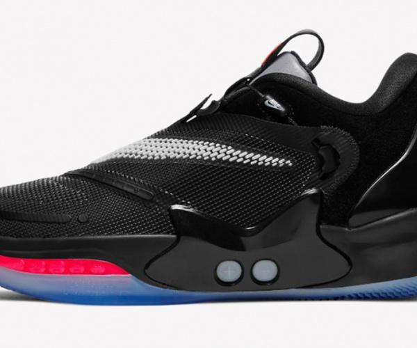 Adapt BB 2.0, le nuove Nike autoallaccianti