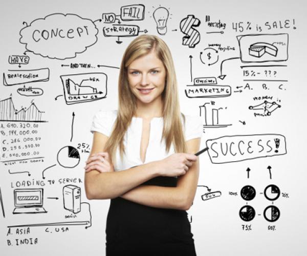 Le 13 startup al femminile selezionate per il programma di accelerazione del QVC Next Lab
