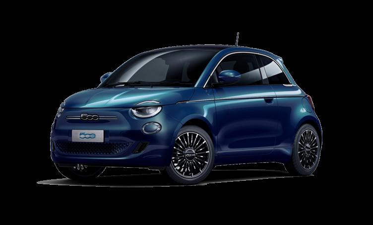 FIAT 500 BEV BUSINESS ELECTRIC PAY noleggio lungo termine