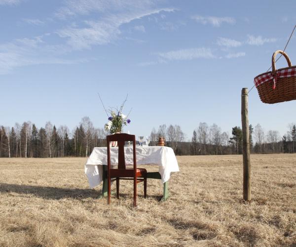 In Svezia apre il ristorante per un solo cliente