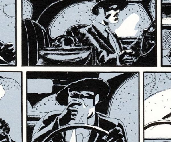 5 ragioni per conoscere il fumettista Igort
