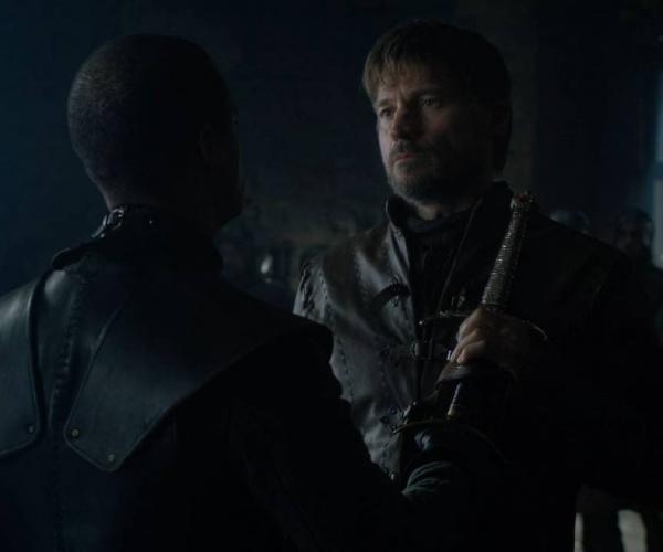 Game of Thrones 8, la recensione del secondo episodio