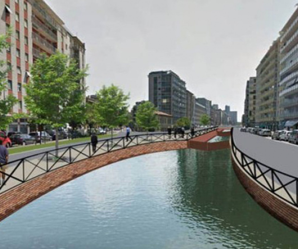 L'eterno dibattito sulla riapertura dei Navigli a Milano