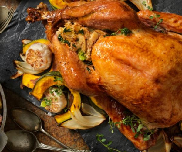 8 ricette tipiche del giorno del Ringraziamento