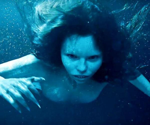 Siren, la sirena femminista che si vendica degli uomini