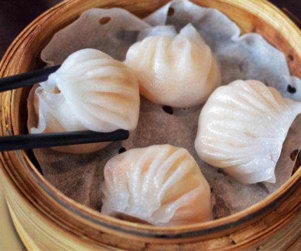 10 tipi di ravioli cinesi che dovresti conoscere