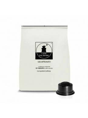 PROMO COMPATIBILI CAFFITALY  DECAFFEINATO conf 96 CPS