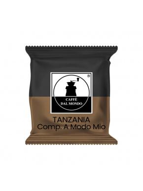 PROMO COMPATIBILI A MODO MIO TANZANIA conf. 100 CPS