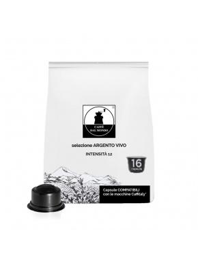 PROMO COMPATIBILI CAFFITALY  NERA conf 96 CPS